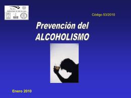 Alcohólicos - AURA-O