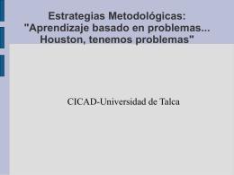 Pres ABP - Universidad de Talca