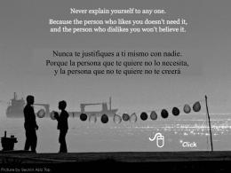 Sabiduría De La Vida