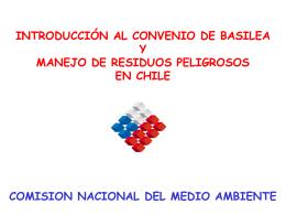 Sin título de diapositiva - Ministerio del Medio Ambiente