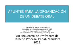 organizacion de un juicio oral-comision harfuch