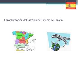 Sistema Turístico - Turismo: Operaciones y Logistica / FrontPage