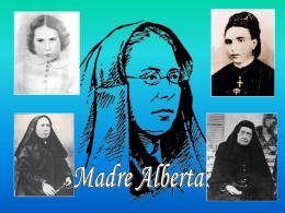 Madre Alberta, Alumnos Bachillerato