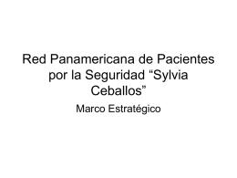 Sylvia Ceballos - Pacientes Online