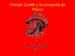 PPP Cortés y la Segunda Carta de Relación