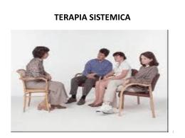 Clases CSHP- Psicología - Grupo de Estudio Abordajes Sistémicos