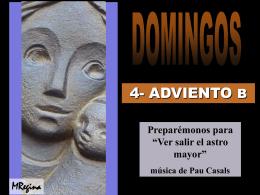 salir el astro mayor - Parroquia San Luis Beltrán