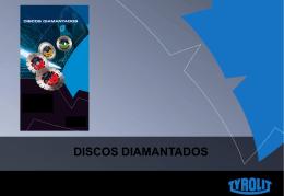 Tyrolit Discos Diamantados