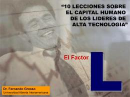 Presentación de PowerPoint - Universidad Abierta Interamericana