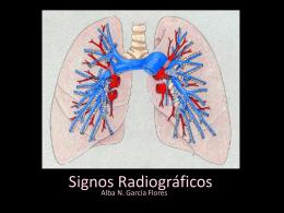 Signos Radiográficos