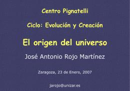 Diapositiva 1 - Centro Pignatelli