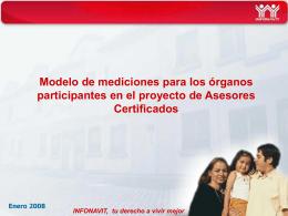 Cómo es el proceso de certificación?