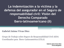 Gabriel Jaime Vivas Díez