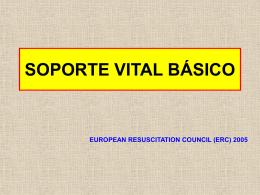 SOS T-11 SOPORTE VITAL BÁSICO