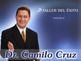 Elexito.com - Camilo Cruz