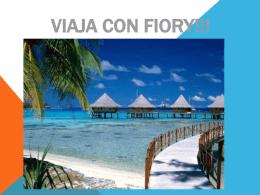 viaja con fiory!!! bases para el concurso