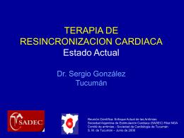 Formato PowerPoint  - Federación Argentina de Cardiología