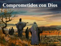 Compromiso LVP - La Verdad Profetica