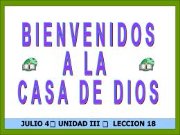 """Slide 1 - Iglesia Juan """"14:6"""""""