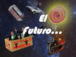 El Futuro… - cacahuete
