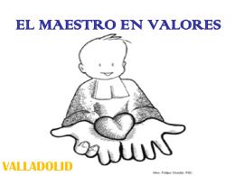 DEFINITIVO EL MAESTRO EN VALORES