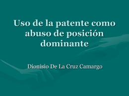Competencia desleal en Colombia