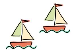 Los botes - Spanish I