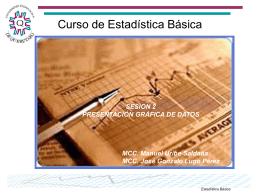 Estadistica Basica Sesion 2