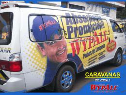INFORME caravana 1