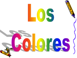 De qué color es?