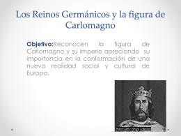 Clase 3, un III (carlomagno)