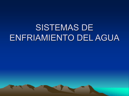 marco-sistemas de enfriamiento del agua