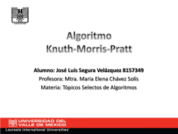 knuth-morris_luissegura