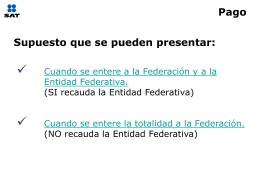Diapositiva 1 - Colegio de Notarios de Jalisco