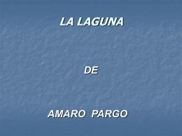 EL PIRATA AMARO PARGO - Aprendizaje significativo