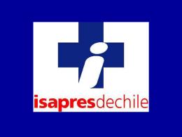 Amenazas a la Isapres