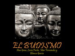 EL BUDISMO - franprofesor