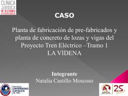 Presentación del Caso - SPDA Actualidad Ambiental