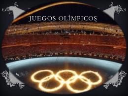 Juegos olímpicos - beatboxerabiezer