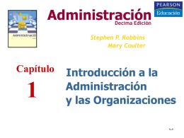 Robbins and Coulter - Colegio de Abogados de Honduras