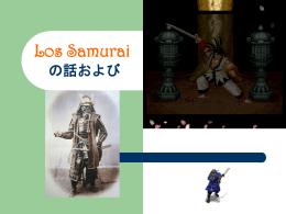 Los Samurai