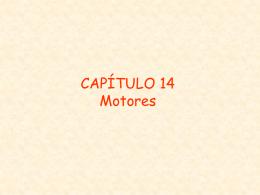 TERMO CAP14 Motores