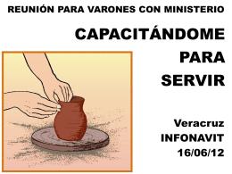Diapositiva 1 - Union de Iglesias
