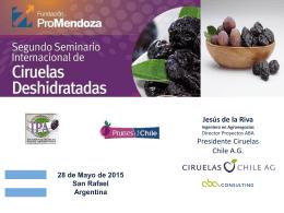 Asociación Productores de Chile