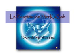 La Respiración MerKaBah