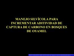 Lopez - LPI8 Impacto y mitigacion del cambio climatico