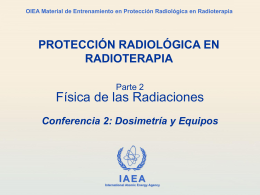 Parte 2 - Radiation Protection of Patients