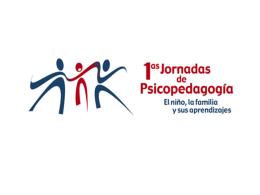 1ras. Jornadas de Psicopedagogía: El niño, la familia y sus