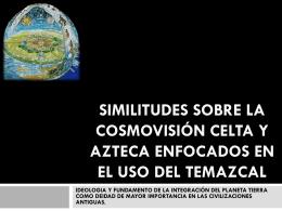 cosmovision_celta_azteca_comparacion
