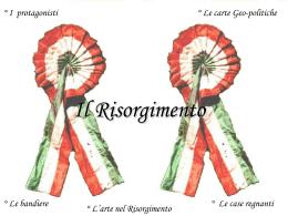Immagini del Risorgimento